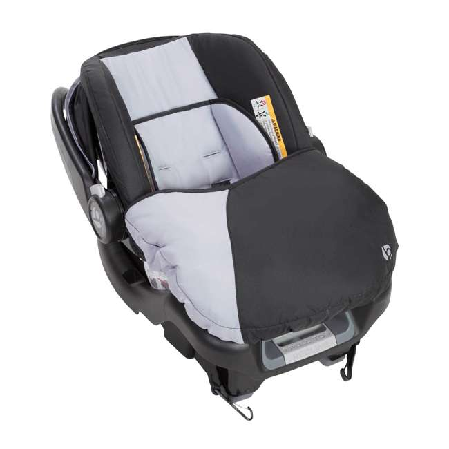 CS79B51A Baby Trend Ally 35 Infant Car Seat, Stormy 1