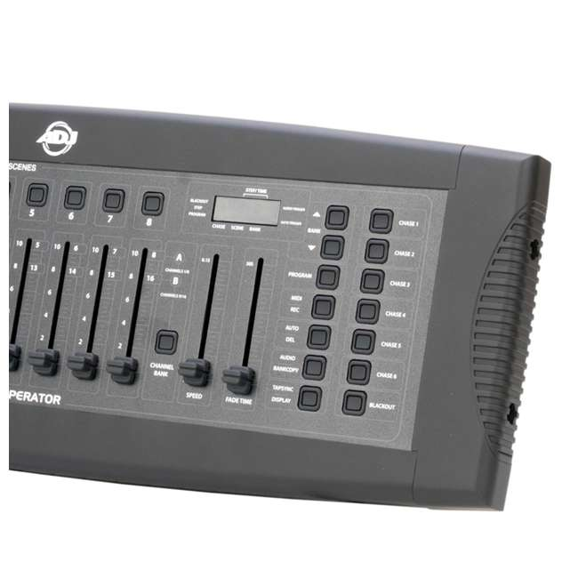 DMX-OPERATOR American DJ DMX Operator Controller  (2 Pack) 4