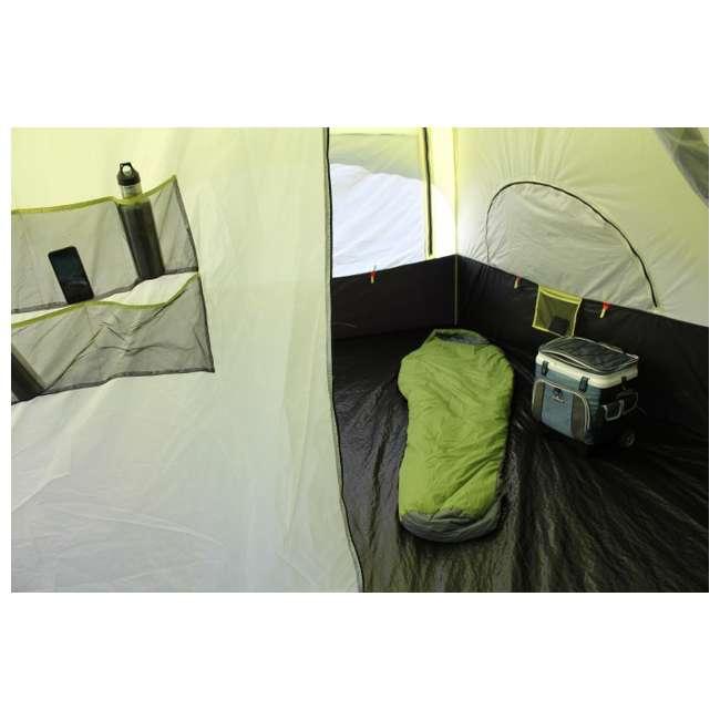 TGT-CORONADO-12 Tahoe Gear Coronado 12-Person Family Tent 7