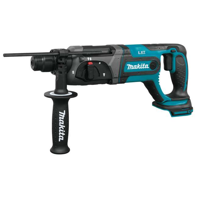 XRH04Z Makita 18 Volt Lithium-Ion Cordless 7/8 Inch Rotary Hammer, Tool Only