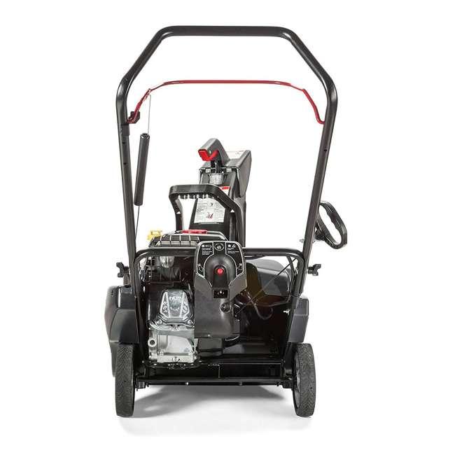 "1696715 Briggs & Stratton 22"" 208cc Electric Start Gas Snow Thrower (2 Pack) 2"