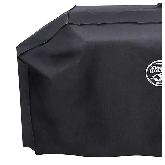 6 x SH-GC7000 Smoke Hollow Weather Resistant 79-Inch Grill Cover (6 Pack) 5