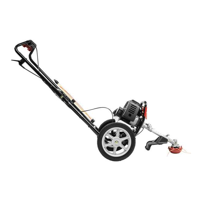 SWSTM4317 Southland SWSTM4317 Gas Powered Wheeled String Trimmer Lawn Mower 4