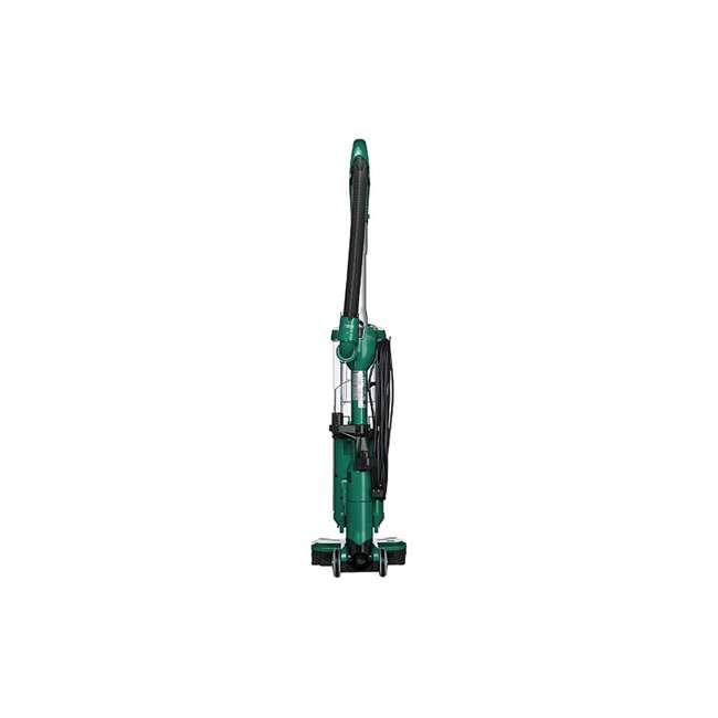 NV200QGN_EGB-RB-U-A Shark DuoClean Slim Upright Vacuum, Green (Certified Refurbished) (Open Box) 2