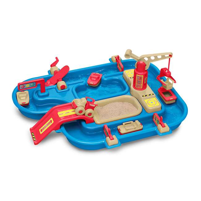 APT-16400 Sand and Water Play Set Ages 1.5 and Up