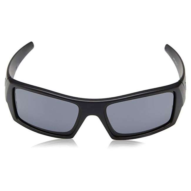 OO9014-11 Oakley Men's OO9014 Gascan Non Polarized Sunglasses  1