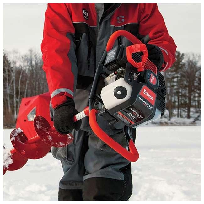 ESK-M43Q10 Eskimo 10-Inch Gas Auger 3