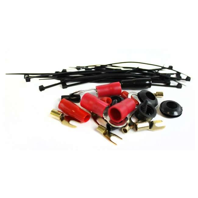 KIT2 BOSS KIT2 8-Gauge Amplifier Installation Kit 3