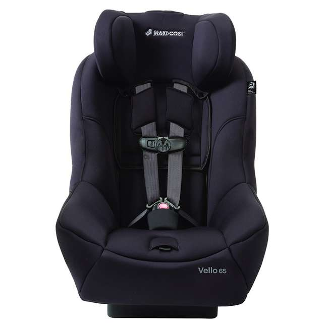 CC135CZW Maxi-Cosi Vello 65 Infant to Toddler Convertible Car Seat, Pink 2