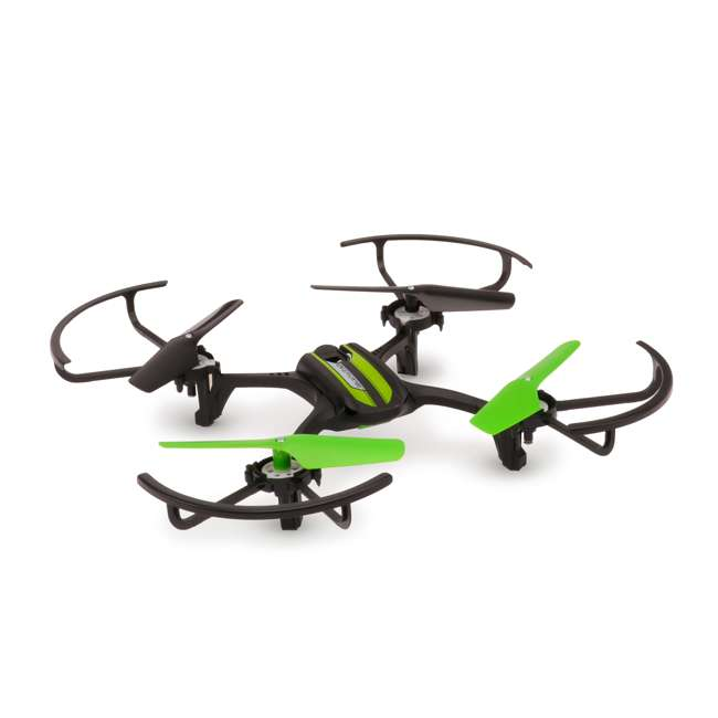 SKY-01943-U-A Sky Viper Fury Stunt RC Hobby Drone Quadcopter with Auto Pilot (Open Box) 1