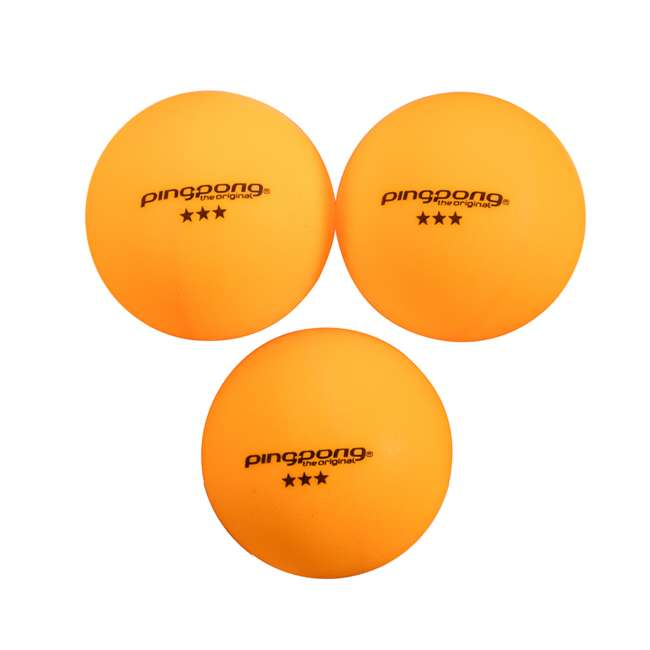 T1352-U-A Ping Pong 2-Player Performance Racket and Ball Set (Open Box) 1