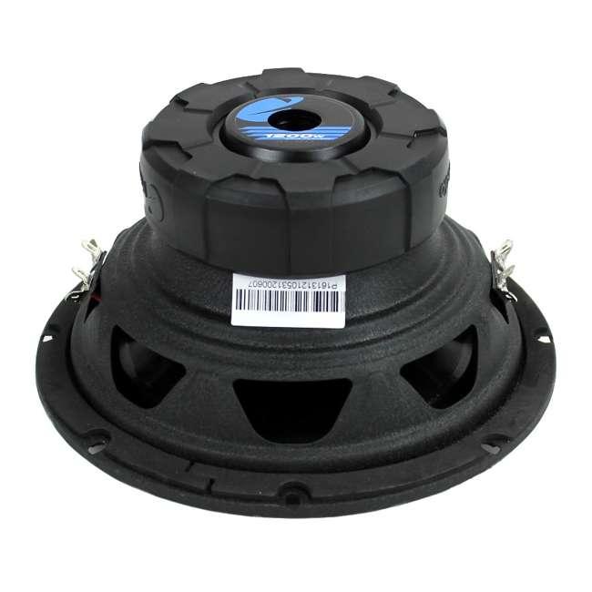 AC8D Planet Audio AC8D 8-Inch 1200W Subwoofer Dvc 4 Ohm 5