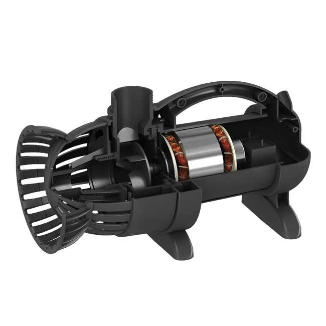 AQS-45010-OB Aquascape AquaSurge 4,000-8,000 Adjustable Flow Pond Pump (Open Box) 4