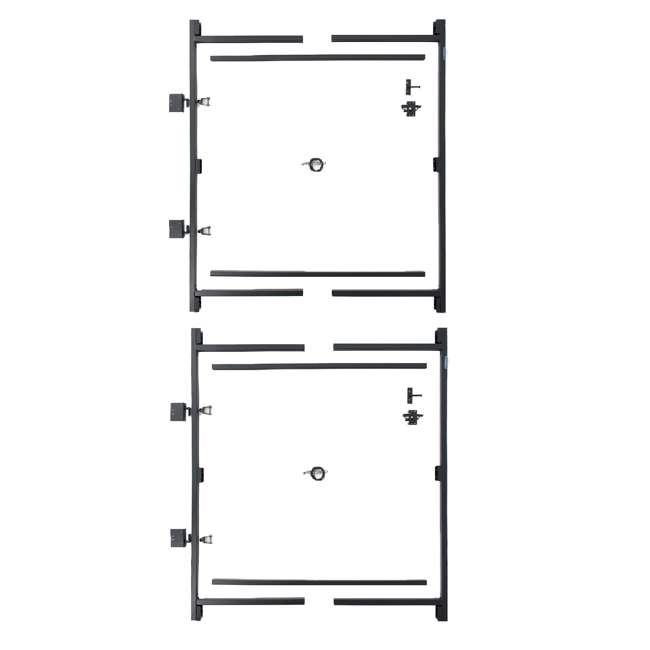 AG60-3 + AG36 Adjust-A-Gate Steel Frame Gate Kit & Adjust-A-Gate Steel Frame Gate Kit