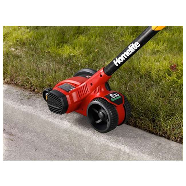 A & P Automotive >> Homelite UT45100 8-Inch 12-Amp 2-In-1 Electric Lawn Edger ...