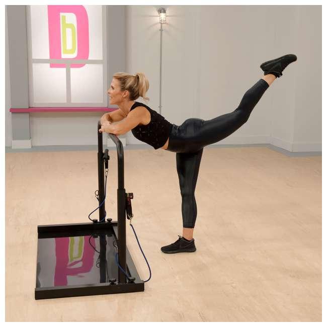 BBARRE Beyond Barre Sport Home Workout System 9