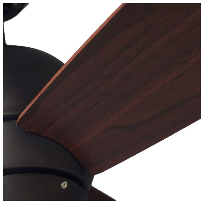 CF130ORB Emerson 30-Inch 3-Blade Indoor Tilo Ceiling Fan, Bronze (2 Pack) 4