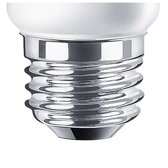 Philips 7w G25 Dimmable Warm White 40w Replacement Led