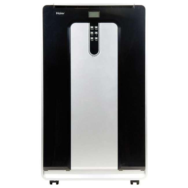 HPND14XHT-U-A Haier 14,000 BTU Portable Air Conditioner AC Unit with Heat Option (Open Box)