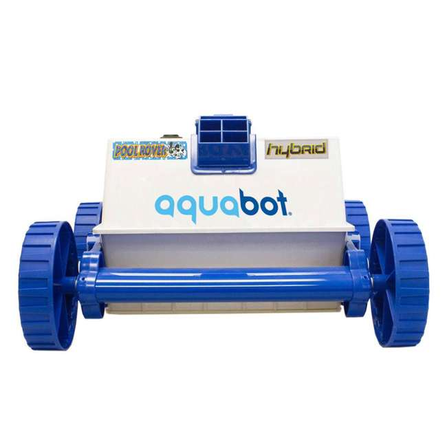 6 x APRV Aquabot Pool Rover Hybrid Above Ground Pool Cleaner | APRV (For Parts) (6 Pack) 2