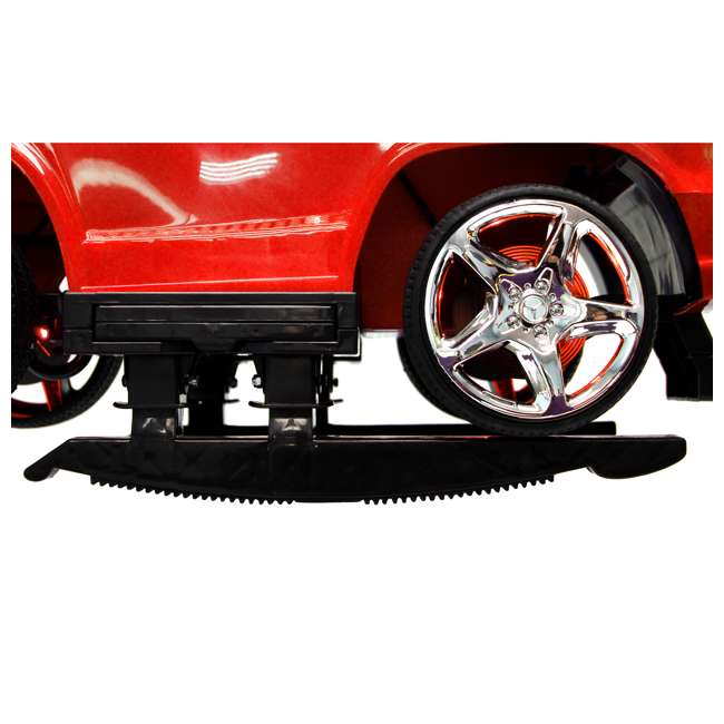 4 in 1 Mercedes Push Car Red Best Ride On Cars Baby 4 in 1 Mercedes Toy Push Vehicle, Stroller, & Rocker, Red 7
