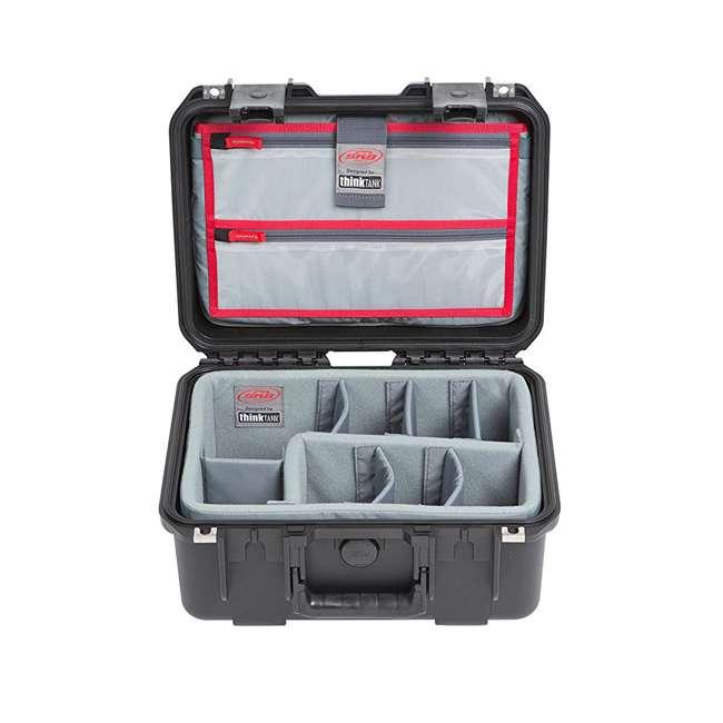3i-1309-6DL SKB Cases iSeries 1309-6 Think Tank Design Camera Case 4