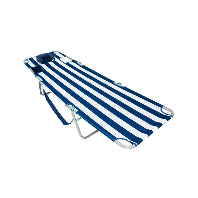 CHS-1002S Ostrich Lounger Face Down Chaise Beach Chair 1