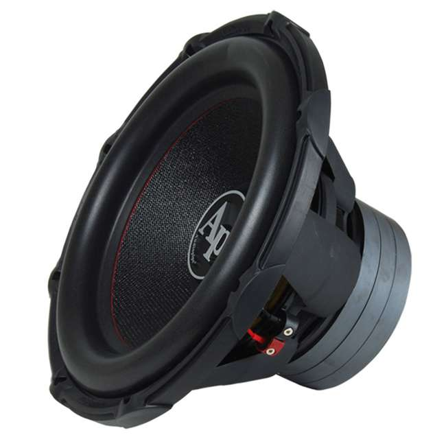 TXXBD315 Audiopipe TXX-BD3-15 15-Inch 4800W Subwoofers Power Subs TXXBD315 1