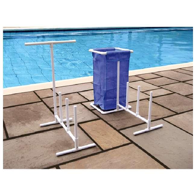 8903 Hydrotools 8903 Poolside Organizers (Pair) 1