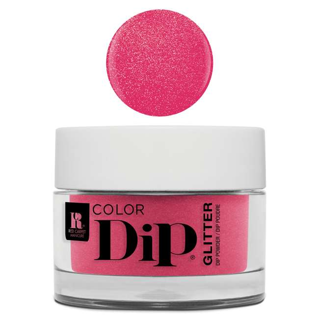 1900213-RCMDIP8PACK Red Carpet Manicure Nail Color Dip Dipping Powder Whole Essentials Kit, 8 Colors 5