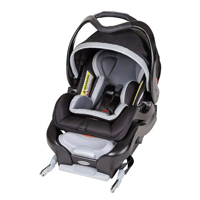 CS61779 Baby Trend Secure Snap Gear 32 Portable Rear Facing Infant Baby Car Seat, Kepler