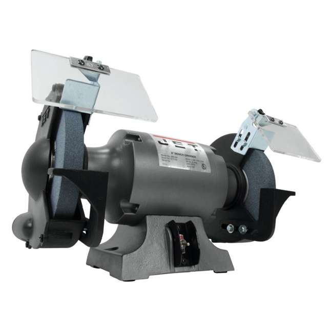 Jet Jbg 8a 8 Inch Workshop Table Bench Grinder Without