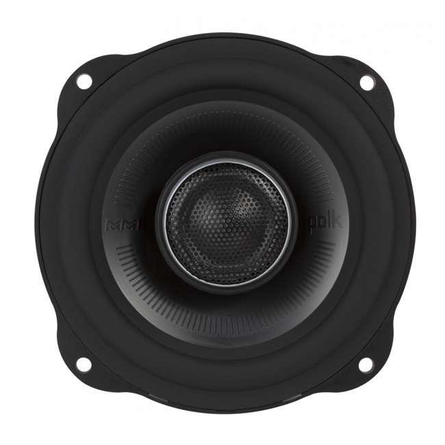 MM522 + CH6930 Polk Audio MM1 5.25-Inch Coaxial with Boss 6x9-Inch Speakers 6