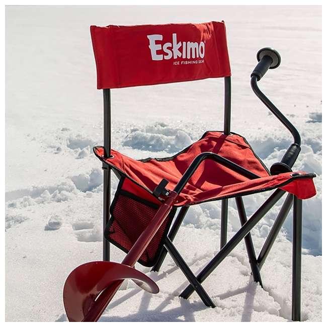 ESK-HD07 Eskimo 7-Inch Hand Auger 2