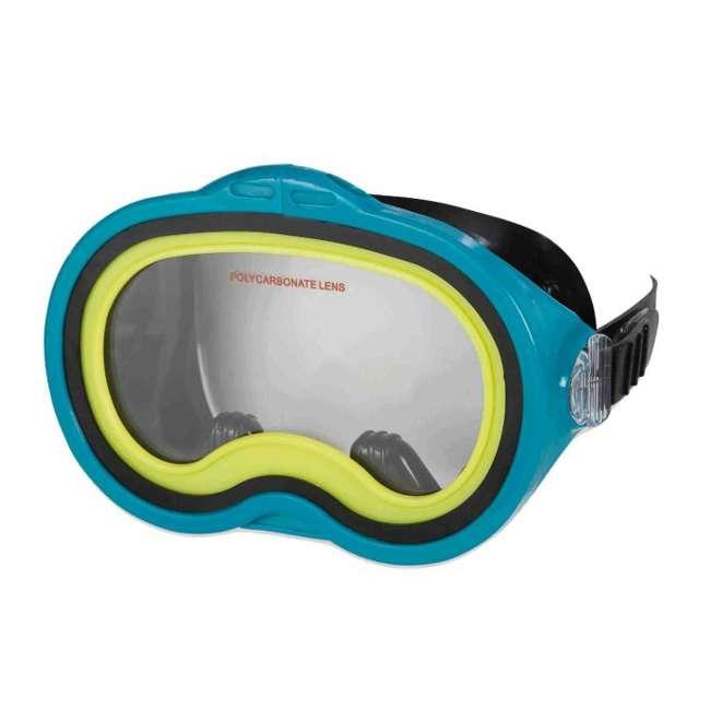 55942 Intex Adventurer Swimming / Diving Mask & Snorkel Set 2