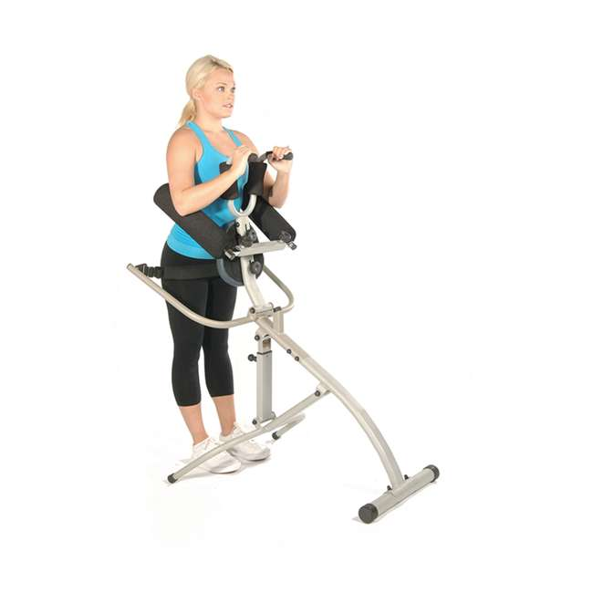 20-4800 Stamina Products 20-4800 Inline Traction Control System for Spinal Decompression 2