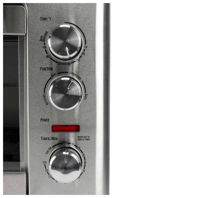 Hamilton Beach Counter-top Convection Oven : 31103
