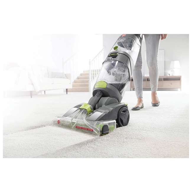 FH51200 Hoover Dual Power Pro Deep Carpet Cleaner with Accessory Pack 6