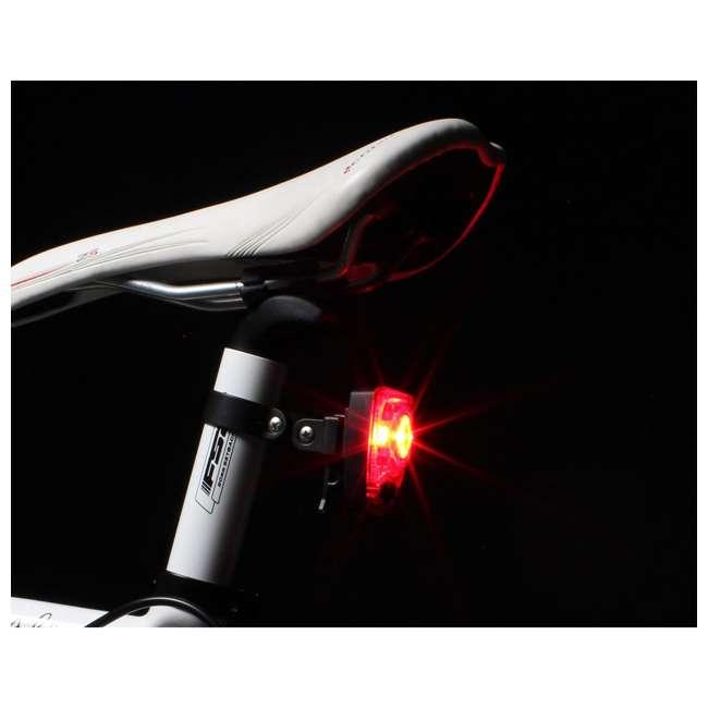 MTR-800-150 Cygolite Metro Plus 800 Headlight & Hotshot Pro 150 Taillight USB Combo Set 5
