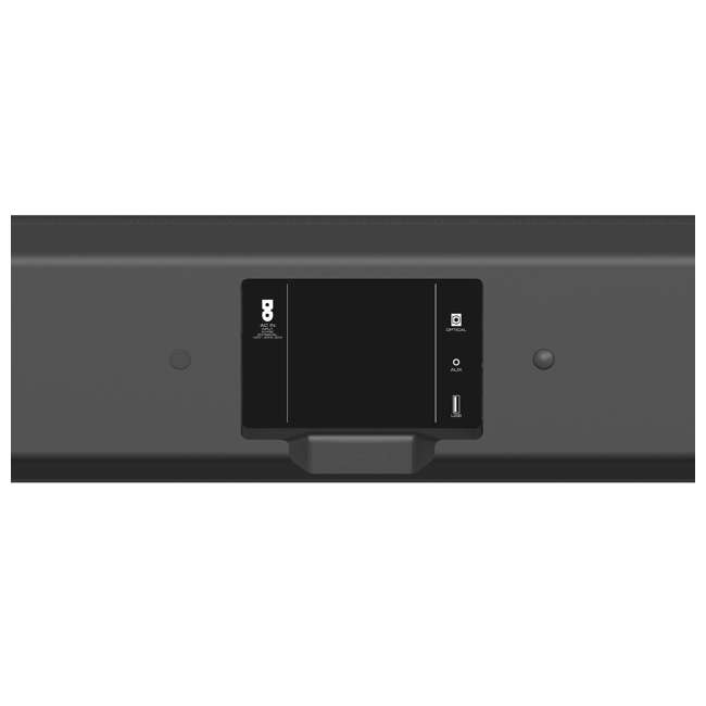 SB362AN-F6C VIZIO SB362AN-F6C 36 Inch 2.1 Channel Sound Bar 3