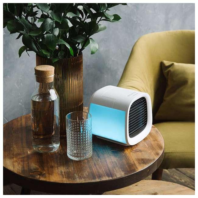 EV-500W Evapolar EV-500W evaCHILL Personal Evaporative Humidifier Air Conditioner, White 5