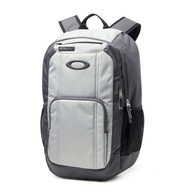 92988-24J Oakley Enduro 25-Liter 2.0 Backpack, Light Gray