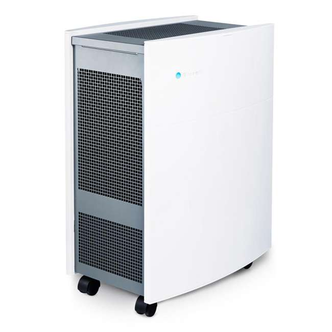 605-RB Blueair 605 HEPASilent 775 Sq Ft Air Purification System (Certified Refurbished)