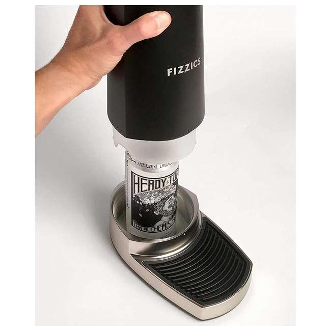 FZ403 Fizzics FZ403 DraftPour Nitro-Style USB-Powered Home Bar Beer Tap Dispenser 4