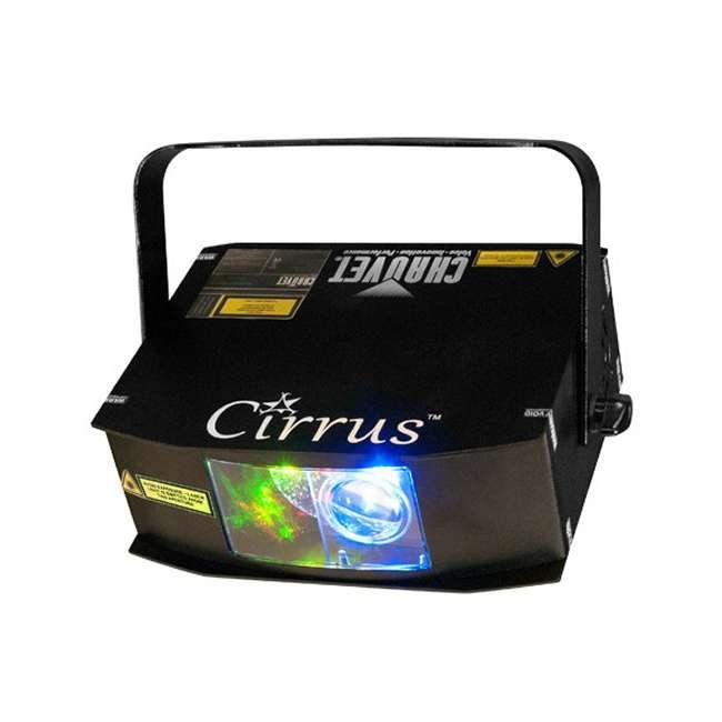 cirrus machine