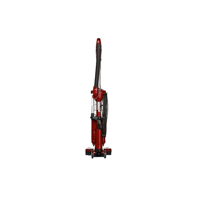 NV200QRD_EGB-RB-U-C Shark DuoClean Ultra Powerful Slim Upright Vacuum, Red (Refurbished) (For Parts) 2