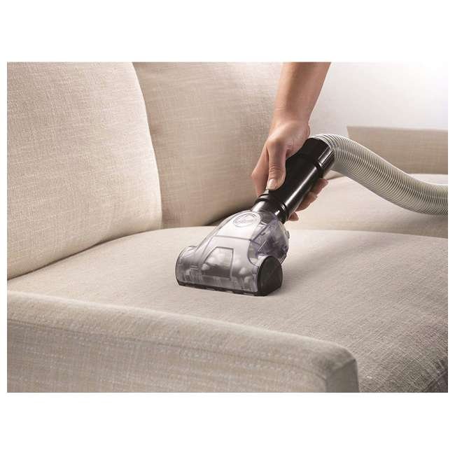 UH70121PC Hoover T-Series WindTunnel Rewind Plus Bagless Upright Vacuum  4