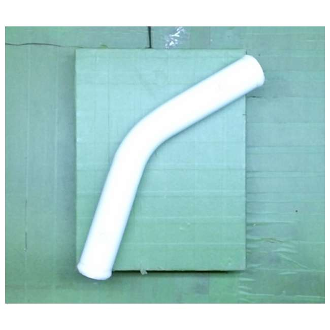 4 x 12758-Corner-Joint Intex 12758, Corner Joint for Oval Frame Pool (New Without Box) (4 Pack)