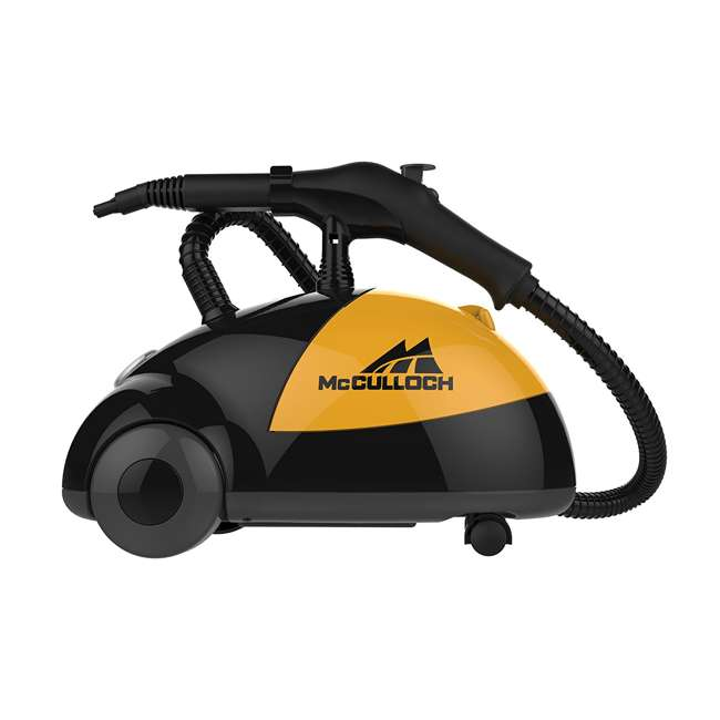 MC1275 + 69955B McCulloch Steam Cleaner & Arm & Hammer Pet Fresh Carpet Cleaner 3