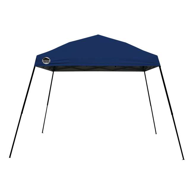 QS-157388DS Quik Shade II 10 x 10-Foot Angled Leg Canopy Tent Shelter (2 Pack) 1